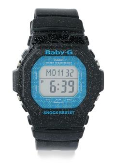 harga Casio Baby-G Watch Bg-5600Gl-1Dr Zalora.co.id