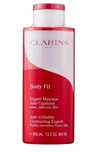 Clarins Clarins Body Fit Anti-Cellulite Contouring Expert 400ml FA6D8BE037524CGS_1