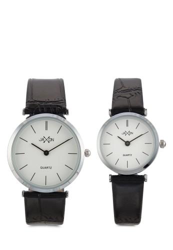 Charesprit 台北leston 經典情侶手錶, 錶類, 其它錶帶