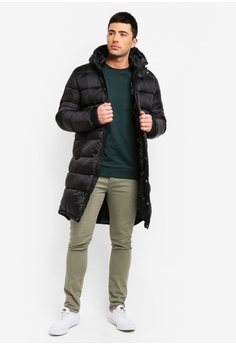 0d747481d11 33% OFF Only & Sons Street Puffer Jacket S$ 129.00 NOW S$ 86.90 Sizes M L XL
