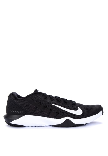 Nike black Nike Retaliation Trainer 2 Shoes C1A32SH59E398CGS_1