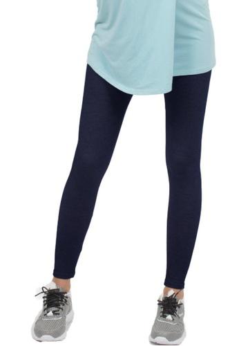 Bove by Spring Maternity blue Full Alexa Legging D.Blue LB1802 BO010AA0FUBFSG_1