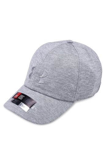 cheap for discount 5f31a 33b38 Under Armour grey UA Twisted Renegade Cap 1FCA7ACDD8464BGS 1