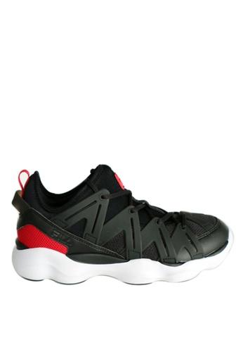 FILA black SPAGHETTI 2.0 Sport Shoe BD0B7SH1042D75GS_1