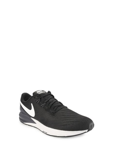 38b36e1a98d1 20% OFF Nike Nike Air Zoom Structure 22 Shoes RM 495.00 NOW RM 395.90  Available in several sizes