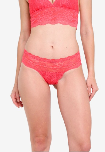Dorina pink Piper Briefs 03A07US23856C7GS_1