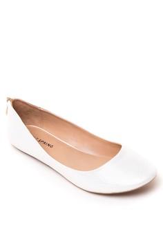 Brevia Ballerina Flats