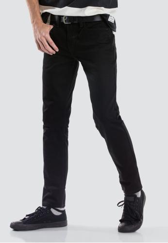 7ac8a4ddfe0a Levi's black Levi's 511 Slim Fit Jeans Men 04511-0168 12C80AAADA9207GS_1