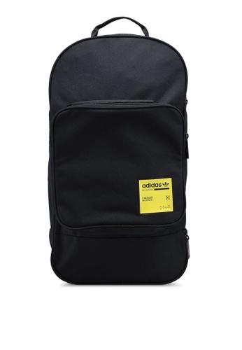 adidas black adidas originals backpack EA1E7ACEEFC24AGS_1