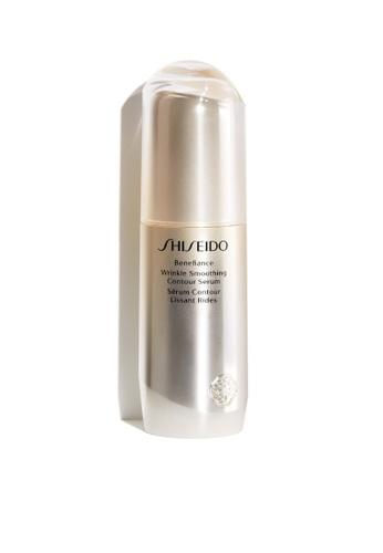 Shiseido Benefiance Wrinkle Smoothing Contour Serum 30ml 193ADBEFBB7958GS_1