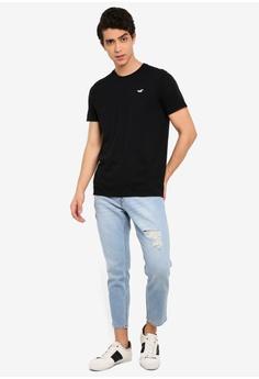 Buy Hollister Clothing For Men Online on ZALORA Singapore