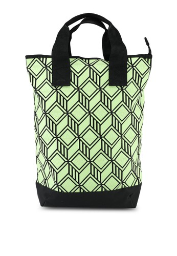 ADIDAS green neon backpack 52903ACE42E100GS_1