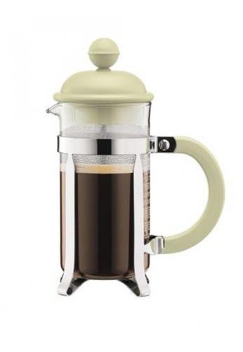 Bodum silver Caffettiera Coffee Maker French Press C88DAHL8F9CFACGS_1