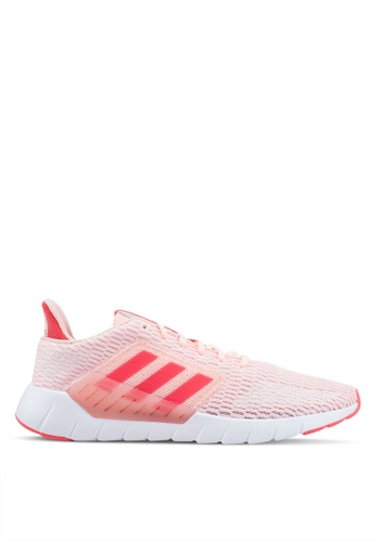 adidas Ozweego Climacool Women's Running Shoes, Size: 9
