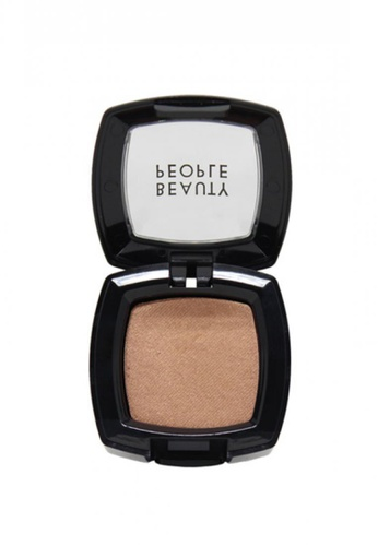 Beauty People Velvet Cushion Shadow (Choco Latte) BE396BE39ROMMY_1