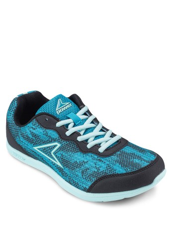 Edge Moire 運動鞋, 女鞋, 運動esprit地址