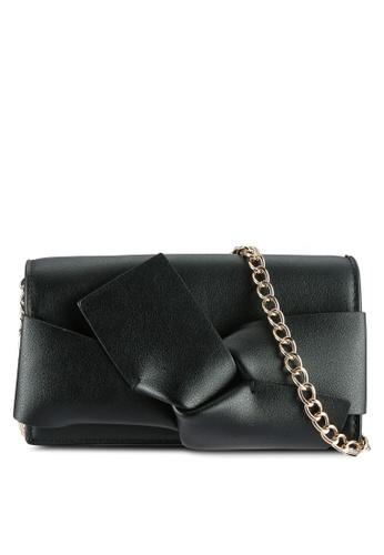 Call It Spring black Adieri Sling Bag CA512AC0RLDBMY_1