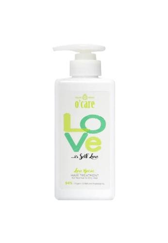 O'care O'CARE Love Basic Hair Treatment 500ml 59F52BE5F34F9CGS_1