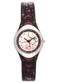 Quartz Analog Regular Round Dial Watch JC-C-3069