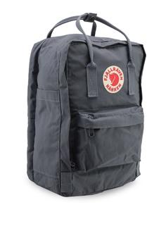 d41d8e0d677d Fjallraven Kanken Kanken 15 Backpack RM 481.00. Sizes One Size