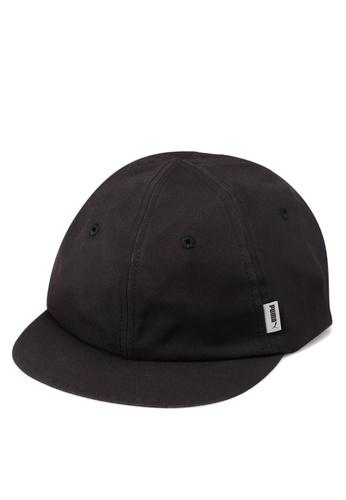 Puma black Epoch Low Curve Cap A635EAC39E4069GS_1