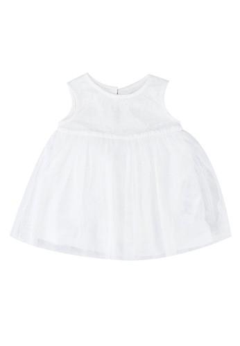 FOX Kids & Baby white Baby Girls Dress 935FAKA23588ACGS_1