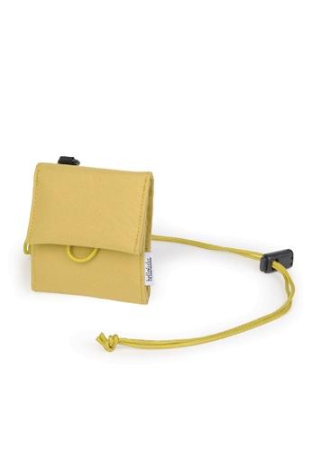 Hellolulu yellow Neo - Utility Pouch 57270AC94C9200GS_1