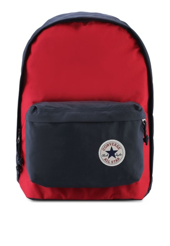 1dd5da7718 Buy Converse Converse All Star Core Seasonal Color Backpack Online on  ZALORA Singapore