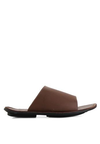 MARC & STUART Shoes brown Bryan 8 MA456SH69MFMID_1