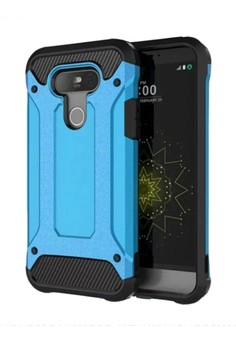 Tough Hybrid Dual Layer Case for LG G5