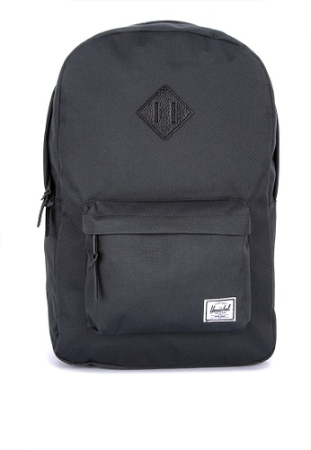 cb436a45e5a Shop Herschel Heritage Backpack Online on ZALORA Philippines