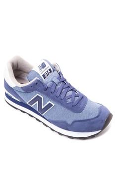 ML515 Tier 4 Sneakers