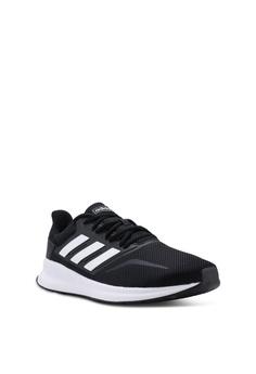 c78d22df5b781 15% OFF adidas adidas runfalcon shoes RM 230.00 NOW RM 195.90 Sizes 8 9 10  11 · adidas black adidas originals ...
