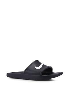 timeless design 4d63c 3df89 Nike Mens Kawa Shower Slide Sandals RM 79.00. Sizes 7 8 9
