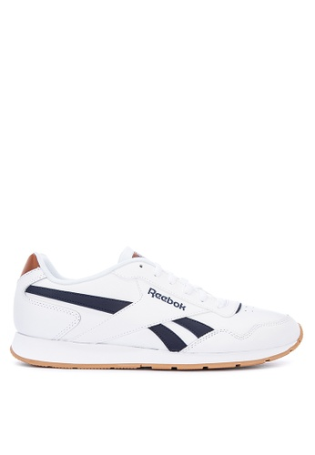 17f4166e Shop Reebok Reebok Royal Glide Sneakers Online on ZALORA Philippines