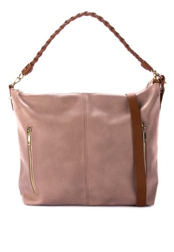 7da739db38d2 Shop Legato Largo Two-Way Tote Bag Online on ZALORA Philippines