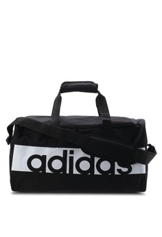 adidas-adidas essentials linear performance team bag small