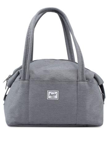 Herschel grey Strand XS Duffle Bag E17F5AC28A3453GS_1