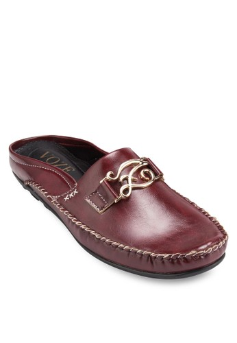 Pesprit twortugal Collection 懶人拖鞋, 鞋, 懶人鞋