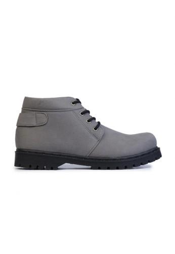 Nokha grey Oween-Grey (W) NO949SH91TRWID_1