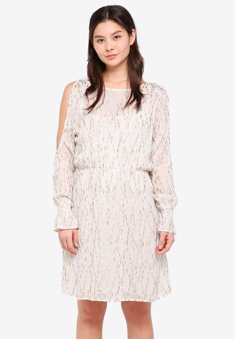 MbyM Idun Dress Idun Dress Sugar Gilded 8xS1pwzq