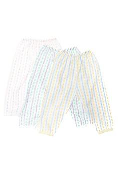 Pajama Chains Set of 3
