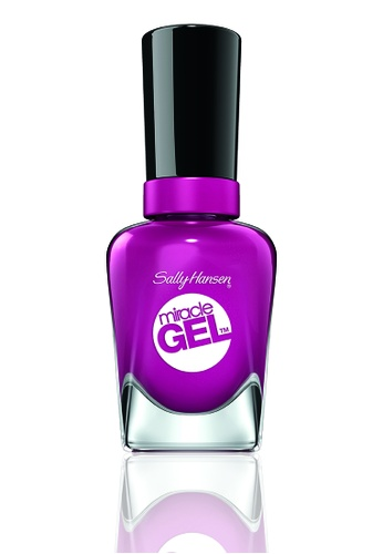 Sally Hansen n/a Miracle Gel Glam Rock in Motley Hue SA454BE96IAPPH_1