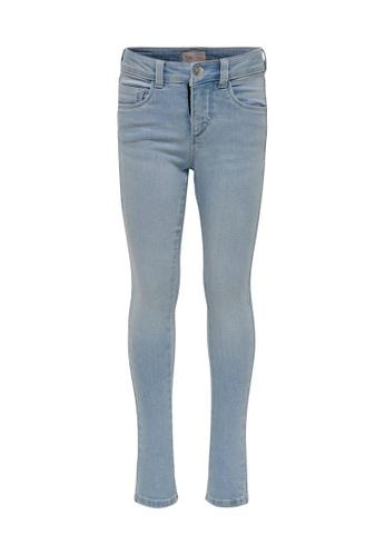 ONLY blue Rachel Light Blue Denim Jeans FCC87KAE4FCAC4GS_1