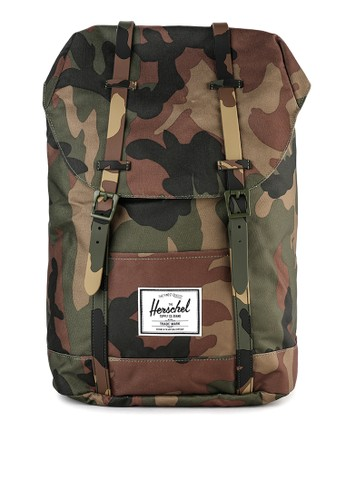Herschel multi Retreat Backpack 50342AC5C475BDGS_1
