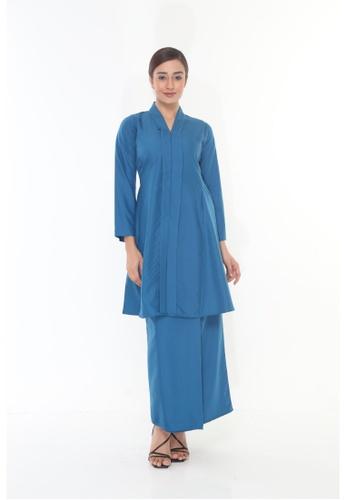 Amar Amran blue Kebarung Sarimah DAC66AAAB802A1GS_1