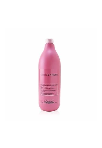 L'Oréal L'ORÉAL - Professionnel Serie Expert - Pro Longer Filler-A100 + Amino Acid Lengths Renewing Conditioner 1000ml/34oz 3F20CBEFF9229CGS_1