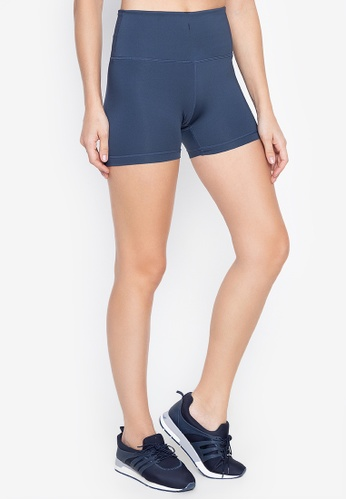 Forbs navy Belle Shorts 1ACF9AAFFFF12AGS_1
