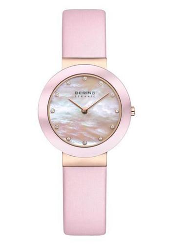 Bering gold Ceramic 11429-664 Pink 29 mm Women's Watch 1DE18ACD9C468EGS_1