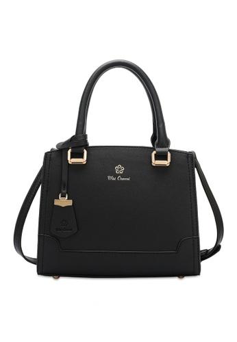 Wild Channel black 2 In 1 Ladies Bag 9E614ACA5E7BFEGS_1